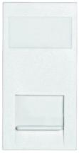 Hamln MOD-TCSW Telephone Socket 1 Gang