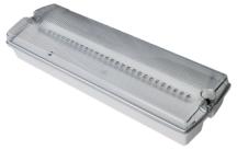 Channel E/MM/M3/LED Bulkhead 3hrM LED