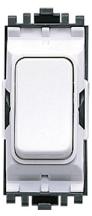MK GRID PLUS K4981 1 Way DP Switch 10A