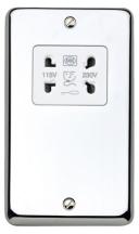 Hager VG01C Blanking Piece