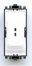 MK GRID PLUS K4898 2 Way SP Secret Key Switch 20A