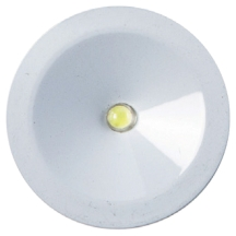 Channel E/GL/LED/NM3/1W/WH LED Downlight