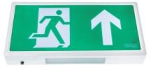 Channel E/AL/M3/LED LED Exit Sign 8W