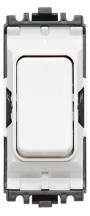 MK GRID PLUS K4896 1 Way DP Switch 20A
