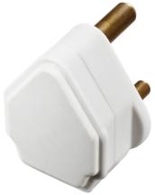 BG PT5W Plug Round Pin 5A