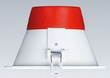 Thorn Amy 4000K 2000lm Recessed LED Downlight