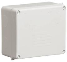 Wiska 817LH Box WIB3 Grey IP65