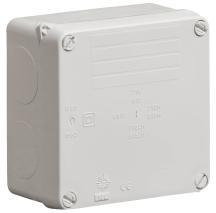 IP65 BOX 110x110x60mm