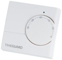 Timeguard TRT030N Elec Room Thermostat