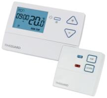 Timeguard TRT037N Wirls 7 Day Thermostat