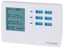 Timeguard TRT038N Elec Prog 3Channel