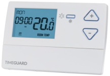 Timeguard TRT035N Room Thermostat 7Day