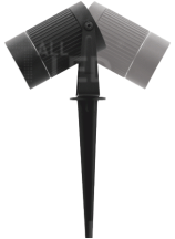 Allled ASPK500/F LED Spike Light 3000K