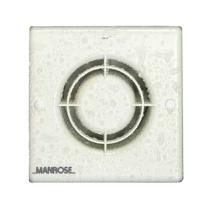 Manrose XF100LV Fan 100mm 12V
