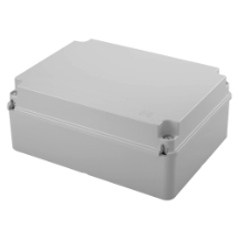 Gewiss GW44208 Junction Box 240x190x90mm