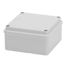 Gewiss GW44204 Junction Box 100x100x50mm