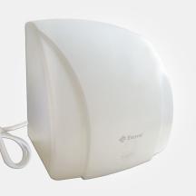 Eterna HDA-1800 Hand Dryer 1.8kW Whi