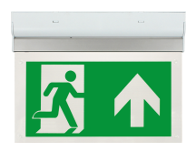 WALL/CEILING EXIT SIGN