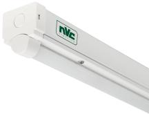 NVC NPH40/LED/840 Batten 40W 5ft