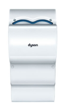 Dyson AB14 Auto Hand Dryer 1600W White