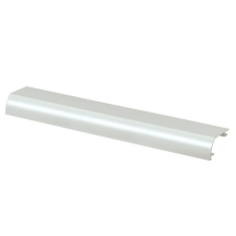 MK VP110WHI Curved Cover 3m White
