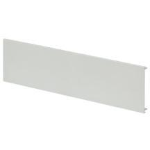 MK VP100WHI Straight Cover 3m White