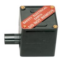 MK EEB1BLK E/Electrode Box 75x75x70mm