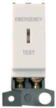 Click MD029PW Switch Emergency Test 13A