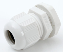 Termtech NGM20-W Cable Gland M20 Whi