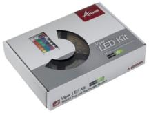 Ansell 5M RGB LED Strip Kit