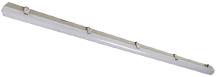 Robus RHA34406FT-24 LED Luminaire 34W 6ft Grey