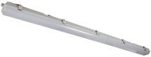 Robus RHA58405FT-24 LED Luminaire 58W 5ft Grey