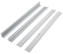 Robus R6060SMKFB-01 Surface Mounting Kit White