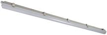 Robus RHA28405FT-24 LED Luminaire 28W 5ft Grey