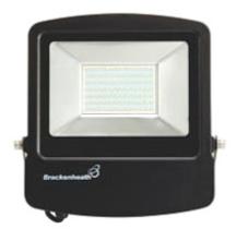 Bheath N6055 Floodlight LED 100W Blk