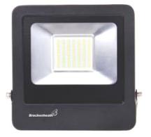 Bheath N6340 Floodlight LED 50W Blk