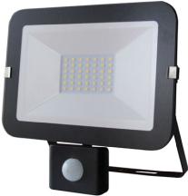 Bheath I2033B Frameless LED Fld 30W Blk