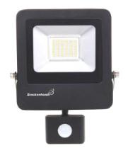 Bheath N6321 LED Fld & PIR 20W Blk