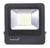 Bheath N6330 Floodlight LED 30W Blk