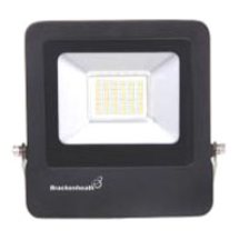 Brackenheath N6310 Floodlight LED 10W Black