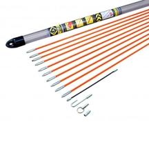 CK Tools MightRod 10M Cable Rod Set