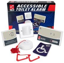 CTec NC951 Disabled Persons Toilet Alarm