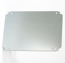 Himel Mounting Plate for Type CRN/PLM Enclosure 400x400mm
