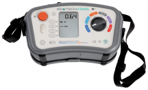 KEWTECH KT64DL Multifunction Tester 6in1
