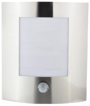 LED Nebraska Wall Light PIR G40 TP5334