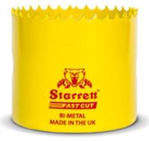 Starrett 25mm Hole Saw Blade