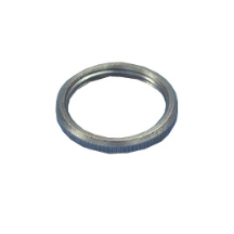 Conduit Milled Lockring 32mm BZP
