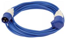 Briticent SE3020 Extension Lead Cable 13A 1.5mm Blue