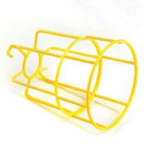 Briticent Festoon Polycarbonate Wire Guard