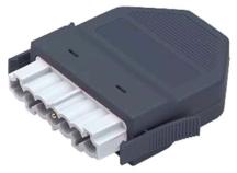 Flex7 FP7/B Plug 7-Pole0.5-1.5mm Blk
